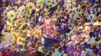 Alcorn State University TV Spot, 'What Matters' - Thumbnail 4