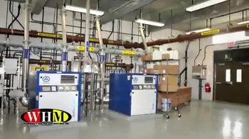 WHM Plumbing & Heating TV Spot, 'On Time' - Thumbnail 2