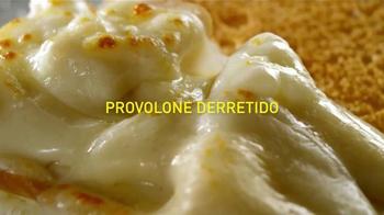 Subway Turkey Italiano Melt TV Spot, 'Delicioso' [Spanish] - Thumbnail 5