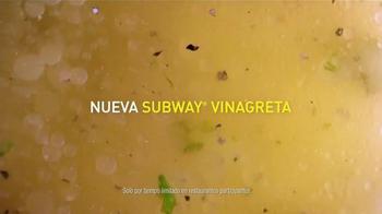 Subway Turkey Italiano Melt TV Spot, 'Delicioso' [Spanish] - Thumbnail 6