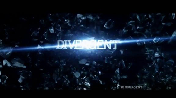 Insurgent - Alternate Trailer 11