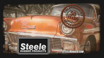 Steele Rubber Products TV Spot, 'For Over 50 Years' - Thumbnail 10