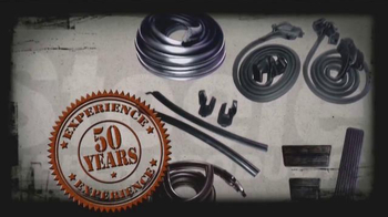 Steele Rubber Products TV Spot, 'For Over 50 Years' - Thumbnail 2