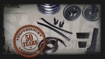 Steele Rubber Products TV Spot, 'For Over 50 Years' - Thumbnail 3