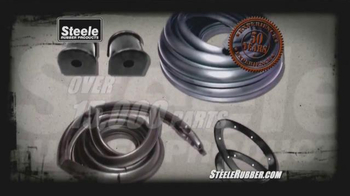 Steele Rubber Products TV Spot, 'For Over 50 Years' - Thumbnail 7