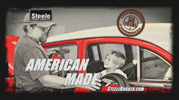 Steele Rubber Products TV Spot, 'For Over 50 Years' - Thumbnail 9
