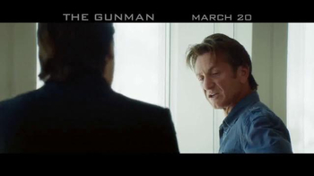 The Gunman - Alternate Trailer 6