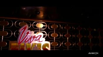 Cirque du Soleil Viva Elvis TV Spot, 'An Exhilarating Tribute' - Thumbnail 1