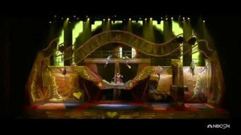 Cirque du Soleil Viva Elvis TV Spot, 'An Exhilarating Tribute' - Thumbnail 6