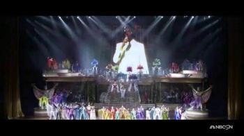 Cirque du Soleil Viva Elvis TV Spot, 'An Exhilarating Tribute' - Thumbnail 9