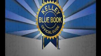 Kelley Blue Book TV Spot, 'Dale Earnhardt, Jr., the KBB Price Advisor' - Thumbnail 1