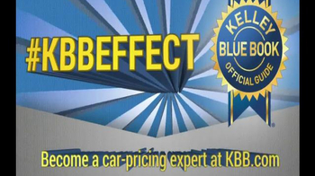 Kelley Blue Book TV Spot, 'Dale Earnhardt, Jr., the KBB Price Advisor' - Thumbnail 6