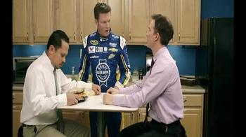 Kelley Blue Book TV Spot, 'Dale Earnhardt, Jr., the KBB Price Advisor' - Thumbnail 3