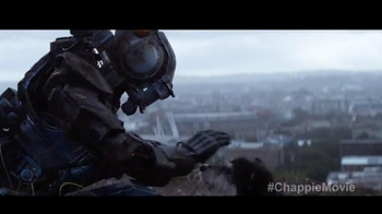 Chappie - Alternate Trailer 18