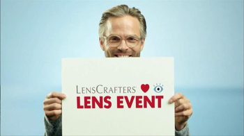LensCrafters Lens Event TV Spot, 'See the Difference' - Thumbnail 5