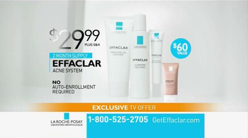La Roche-Posay Effaclar TV Spot, 'Europe's Top Acne Treatment Brand' - Thumbnail 7