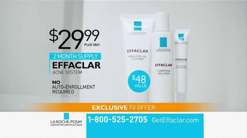 La Roche-Posay Effaclar TV Spot, 'Europe's Top Acne Treatment Brand' - Thumbnail 5