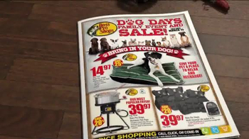 Bass Pro Shops Dog Days Family Event and Sale TV Spot, 'Power Pros' - Thumbnail 6