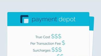 Payment Depot TV Spot, 'True Costs' - Thumbnail 3