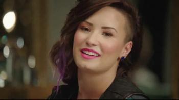 Skechers Sport con Memory Foam TV Spot, 'Única' Con Demi Lovato [Spanish] - Thumbnail 1