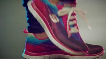 Skechers Sport con Memory Foam TV Spot, 'Única' Con Demi Lovato [Spanish] - Thumbnail 5