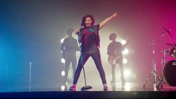 Skechers Sport con Memory Foam TV Spot, 'Única' Con Demi Lovato [Spanish] - 370 commercial airings
