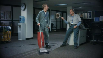 GEICO TV Spot, 'Cleaning Crew: Unskippable' - Thumbnail 2