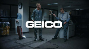 GEICO TV Spot, 'Cleaning Crew: Unskippable' - Thumbnail 5