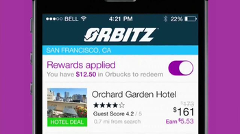 New York Stock Exchange TV Spot, 'Orbitz'
