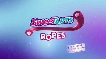 SweeTarts Soft & Chewy Ropes TV Spot, 'Delicious Possibilities'