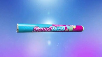 SweeTarts Soft & Chewy Ropes TV Spot, 'Delicious Possibilities' - Thumbnail 1