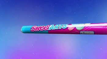 SweeTarts Soft & Chewy Ropes TV Spot, 'Delicious Possibilities' - Thumbnail 2