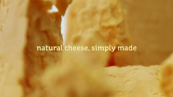 Kraft Natural Cheese TV Spot, 'The Block' Song by Clarence Reid