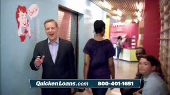 Quicken Loans HARP TV Spot, 'Detroit' - Thumbnail 1