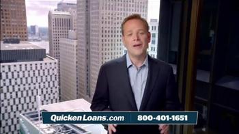 Quicken Loans HARP TV Spot, 'Detroit' - Thumbnail 9