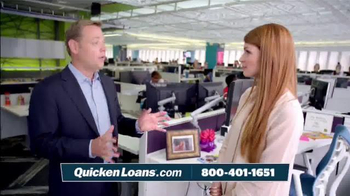 Quicken Loans HARP TV Spot, 'Detroit' - Thumbnail 2