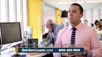 Quicken Loans HARP TV Spot, 'Detroit' - Thumbnail 3