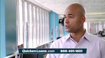 Quicken Loans HARP TV Spot, 'Detroit' - Thumbnail 4
