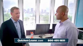 Quicken Loans HARP TV Spot, 'Detroit' - Thumbnail 5