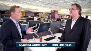 Quicken Loans HARP TV Spot, 'Detroit' - Thumbnail 7