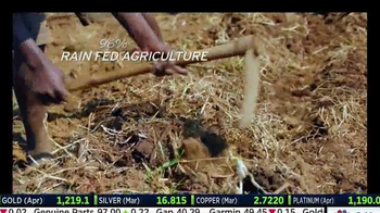 Citi TV Spot, 'The Progress Makers: African Irrigation' - Thumbnail 1