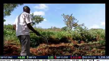 Citi TV Spot, 'The Progress Makers: African Irrigation' - Thumbnail 3