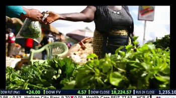 Citi TV Spot, 'The Progress Makers: African Irrigation' - Thumbnail 4