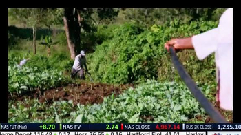 Citi TV Spot, 'The Progress Makers: African Irrigation' - Thumbnail 5