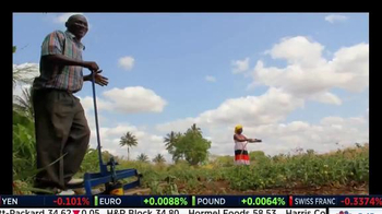 Citi TV Spot, 'The Progress Makers: African Irrigation' - Thumbnail 7
