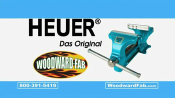 Woodward Fab Heuer Vice TV Spot, 'Best Vice on the Market' - Thumbnail 10