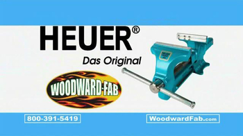 Woodward Fab Heuer Vice TV Spot, 'Best Vice on the Market' - Thumbnail 8