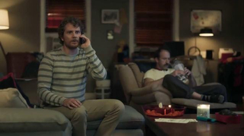 Buffalo Wild Wings TV Spot, 'Pizza to Your Home?' Feat. Stephen Rannazzisi - Thumbnail 5