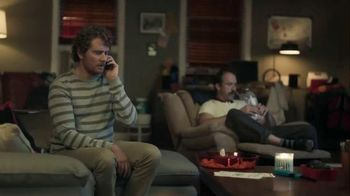 Buffalo Wild Wings TV Spot, 'Pizza to Your Home?' Feat. Stephen Rannazzisi