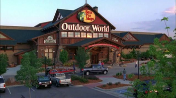 Bass Pro Shops Spring Into Savings Sale TV Spot, 'More Than a Store' - Thumbnail 1